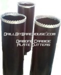 Diamond Carbide Plate Cutters