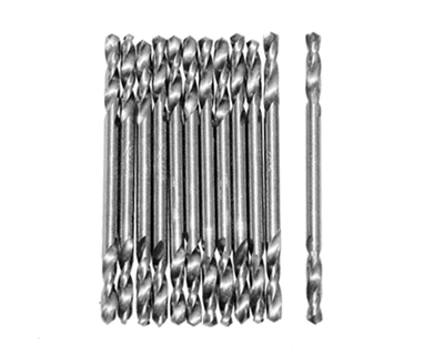 Drillbitwarehouse - Double Ended Drill Bits