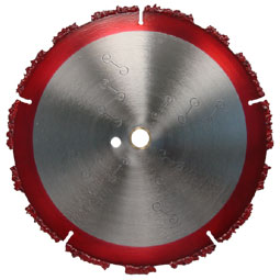 FIRE & RESCUE BLADES - AMAZING NEW SAW BLADE