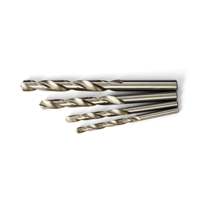 A-Z Letter Size Drill Bits