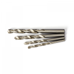 #1 thru #80 High Speed Drill Bits