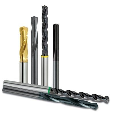 Drillbitwarehouse - Carbide Drill Bits