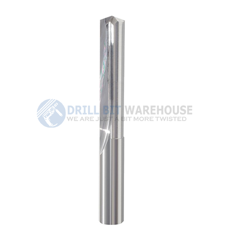 Wire Gauge Drill Bits for Work hardened Steels 42- 65 Rockwell