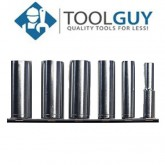 Socket Set 3/8 Drive