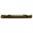 #30 M42 Cobalt Double-End Drill Bit (pack of 12)