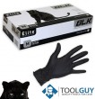 BLACK PANTHER ELITE NITRILE GLOVES