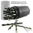 THE NEW SUPER SONIC T-80 SERIES DRILL SET