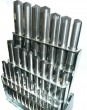 29pc TERMINATOR EXTREME HI-ROC CARBIDE DRILL SET
