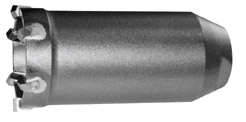 "6"" Dry Diamond Carbide Core Bit"