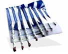 5pc Masonry Drill Bit Set