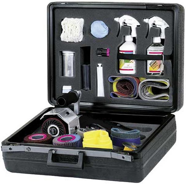 PTX PROFESSIONAL SURFACE FINISHING KIT